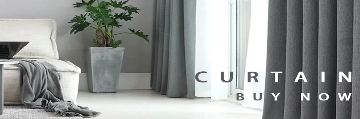 Curtains-Blinds